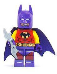 Superhero - Batman - Zurr En Ahh