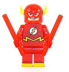 Superhero - Flash