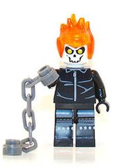 Superhero - GhostRider