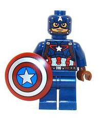 Superhero - Captain America - Age of Ultron