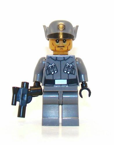 Star Wars - Imperial Officer