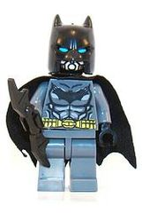 Superhero - Batman - Scuba Batman