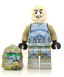 Star Wars - Kashyyyk Clone Trooper