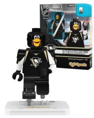 Pittsbugh Penguins - Iceburgh - Mascot