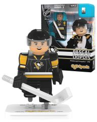 Pittsburgh Penguins - Pascal Dupuis - Right Wing