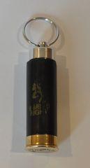 Browning 12 Gauge Black Shotgun Shell Bullet Pill Bottle Pill Box Keychain New Stash Bottle 420