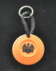 Beretta Sporting Clay Keychain Clay Pigeon Trap Shooting Skeet Shooting Dealer Promotional Item