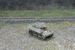 US Army M8 HMC Artillery