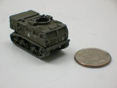 US Army M4 HIgh Speed Artillery Tractor