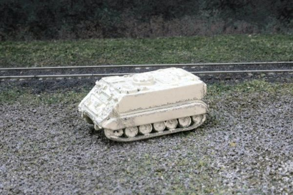 US Army M113 Armored Personnel Carrier, Sand