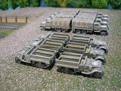 US Army M3 Halftrack