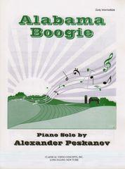 Alabama Boogie