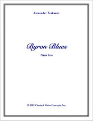 Byron Blues