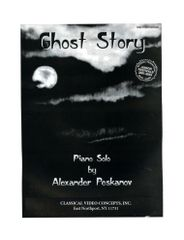 Ghost Story (e-Print)