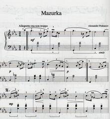 Mazurka (e-Print)