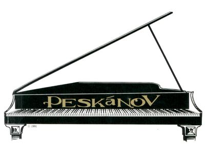 Peskanov Music Store