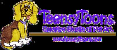 Teensy Toons