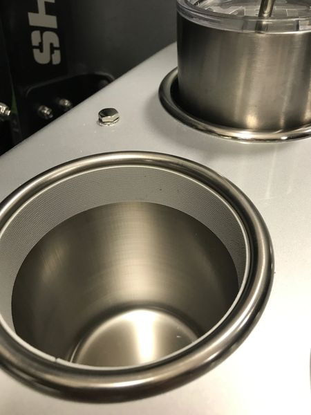 Stainless Cup Holder (30oz Yeti Rambler Size)