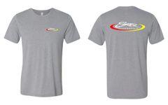 Bella + Canvas Crew Neck T-Shirt