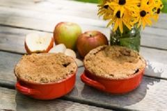 Apple Orchard Crisp Mix