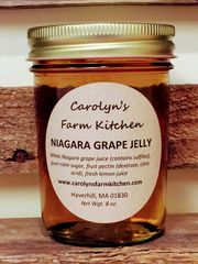 Niagara Grape Jelly