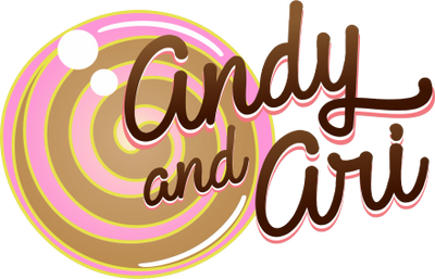 Andy and Ari, children's shoppe