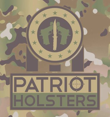 Patriot Holsters Kydex Holsters Made in Texas. Holsters for concealed, law enforcement and military.