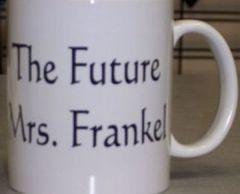 'The Future Mrs.... Mug