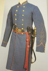 Civil War - Confederate Lieutenant Charles W. Fry, Orange Artillery, Army of Northern Virginia - ORIGINAL VERY RARE - SOLD