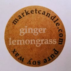 ginger lemongrass