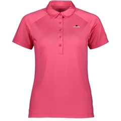 Catmandoo Ladies Maybole Short Sleeve Polo Shirt - 881016