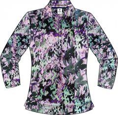 Daily Sports Ladies Kira Mesh 3/4 Sleeve Polo Shirt - 943/146