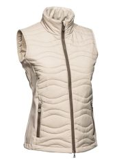 Daily Sports Paulina Quilted Wind Vest - 663/444