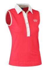 Daily Sports Ladies Shea Sleeveless Golf Polo Shirt - 743/136