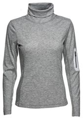 Daily Sports Ladies Adela Long Sleeve Mock Neck Shirt - 563/112