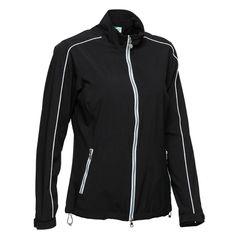 Daily Sports Ladies Peg Long Sleeved Wind Jacket - 643/437