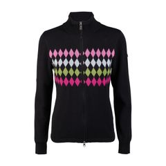 Daily Sports Ladies Susy Long Sleeve Lined Cardigan - 763/533