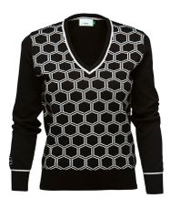 Daily Sports Ladies Ellen Long Sleeve Sweater - 543/508