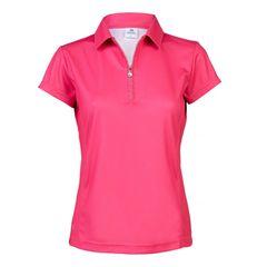 Daily Sports Ladies Macy Sleeveless Polo Shirt - 943/101