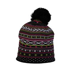 Daily Sports Ladies Georgia Pom Pom Hat - 763/621