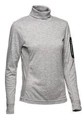 Daily Sports Ladies Adela Long Sleeve Mock Neck Shirt - 663/112