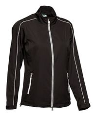 Daily Sports Ladies Peg Long Sleeved Wind Jacket - 743/437