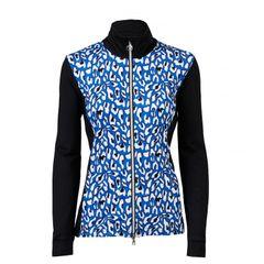 Daily Sports Ladies Bella Cardigan Jacket - 943/418