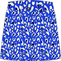 Daily Sports Bella Skort 45 cm 943/240