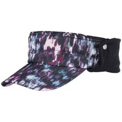 Daily Sports Ladies Aurora Wind Visor - 863/613