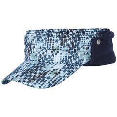 Daily Sports Ladies Aurora Wind Visor - 863/612