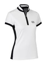 Daily Sports Ladies Marge Cap Sleeve Ladies Golf Polo Shirt - 743/141