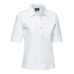 Daily Sports Ladies Half Sleeve Golf Polo Shirt - 643/139