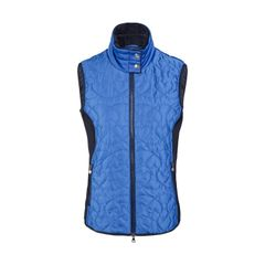 Daily Sports Harley Wind Jacket - 763/420 - Colour 572 Royal Blue