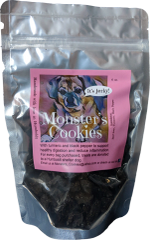 Monster Cookies Jerky